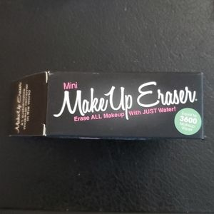 Mini Makeup Eraser